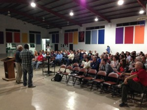 Baja Missions Conference