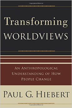 Transforming Worldviews book cover